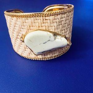 NWT Cuff Bracelet